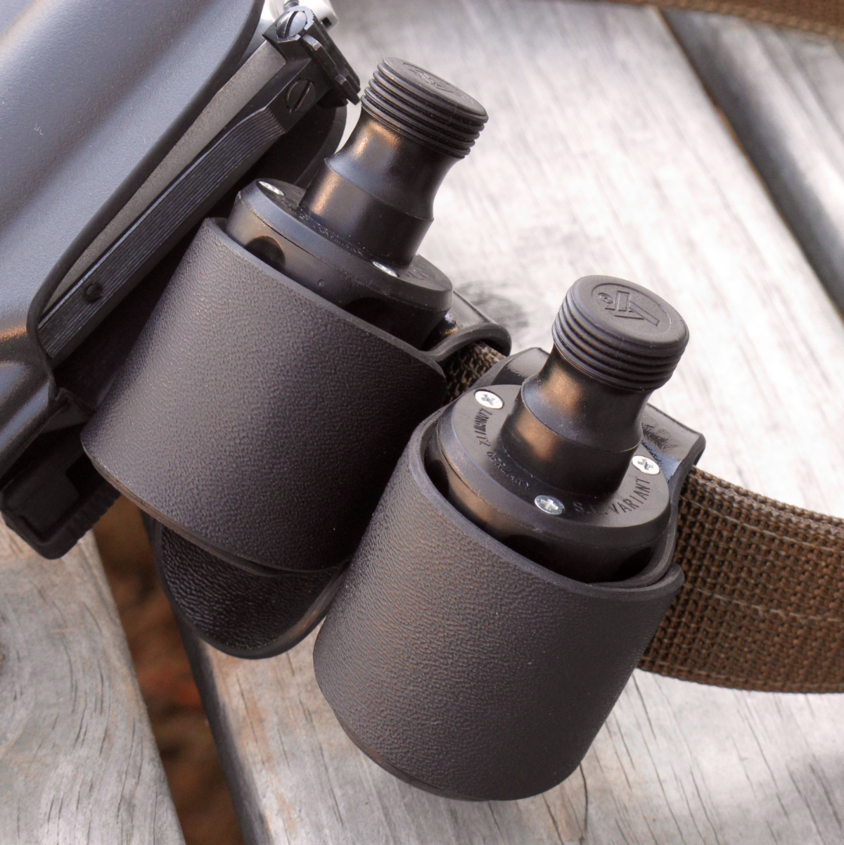 Ready Tactical Speedloader Holder