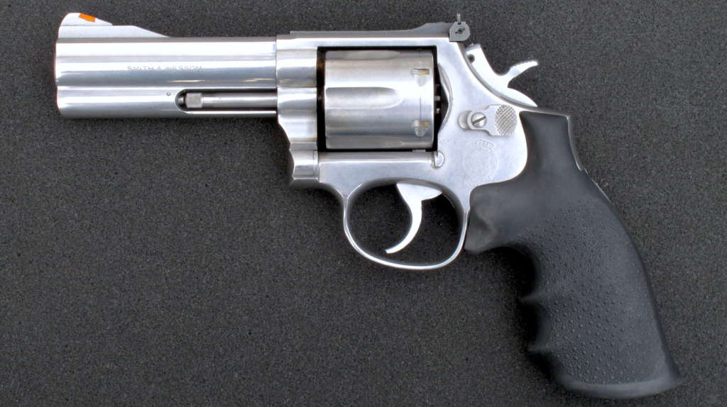 The Revolver Guys Perfect Smith Wesson 686 357 Magnum