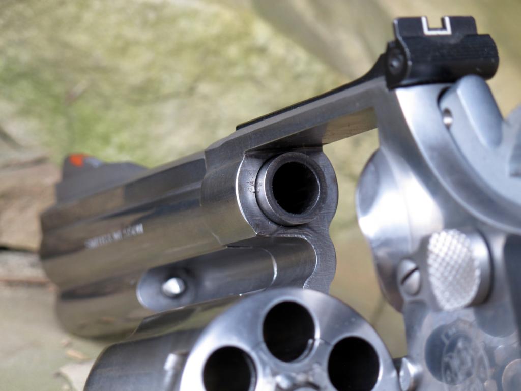 Perfect Revolver