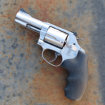 2018 Project Gun: Smith & Wesson Model 60-15