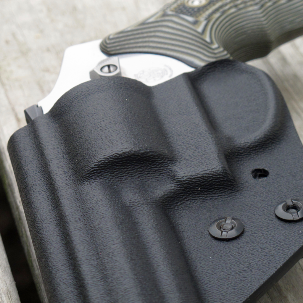 Dark Star Gear J-Frame AIWB Holster
