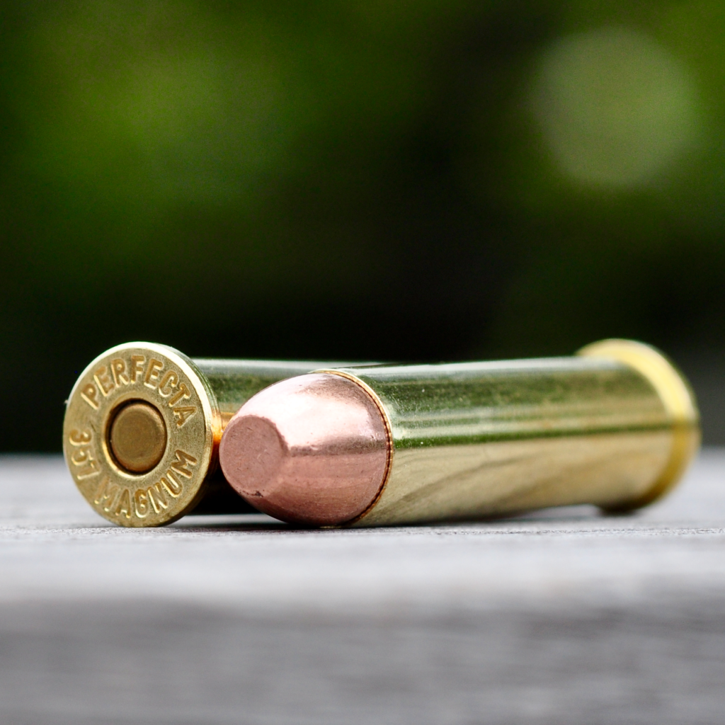 Perfect Ammo Review