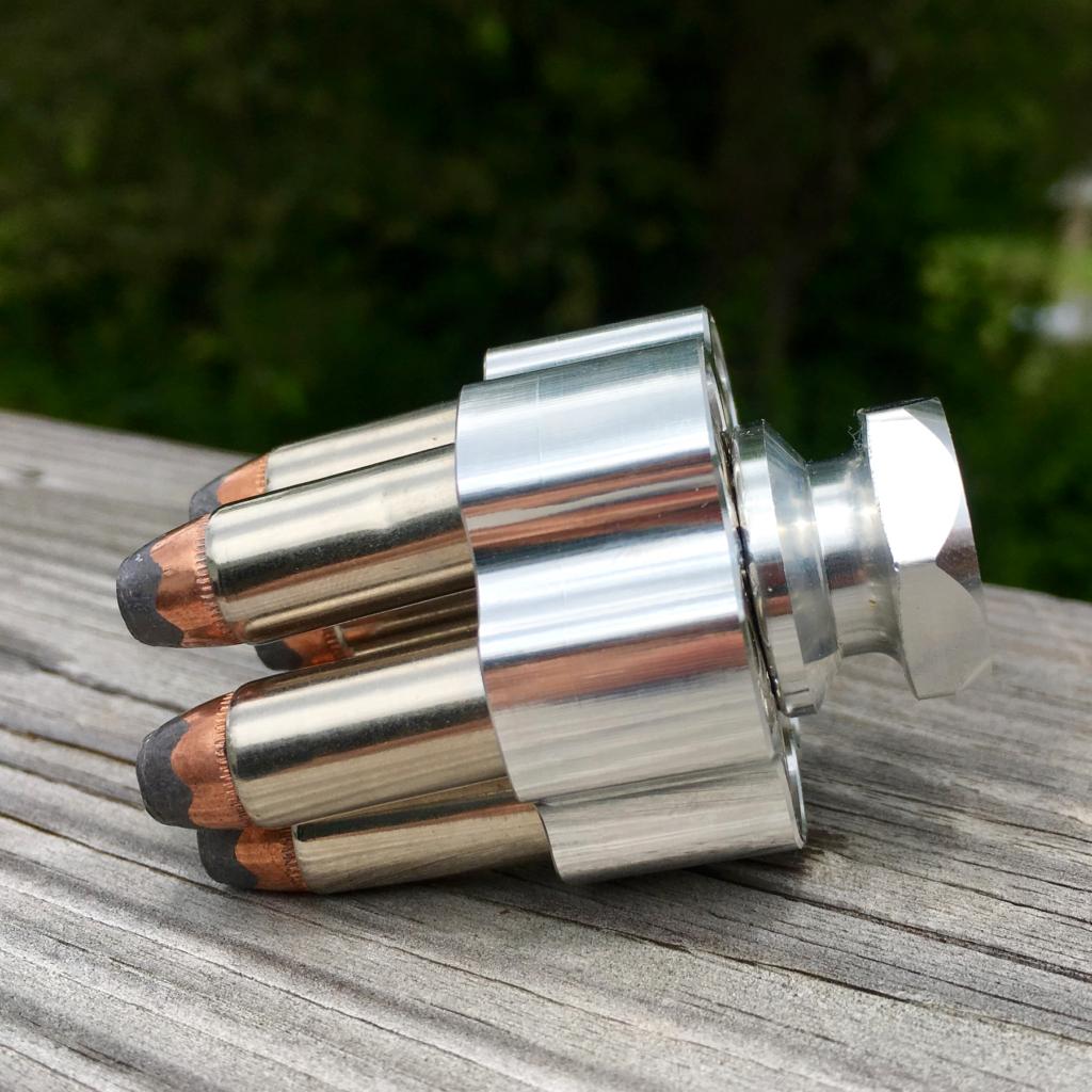 5-Star Firearms Speedloaders