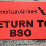 Flying with Firearms: American Airlines BSO