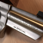 Ruger Review: The .44 Special GP100