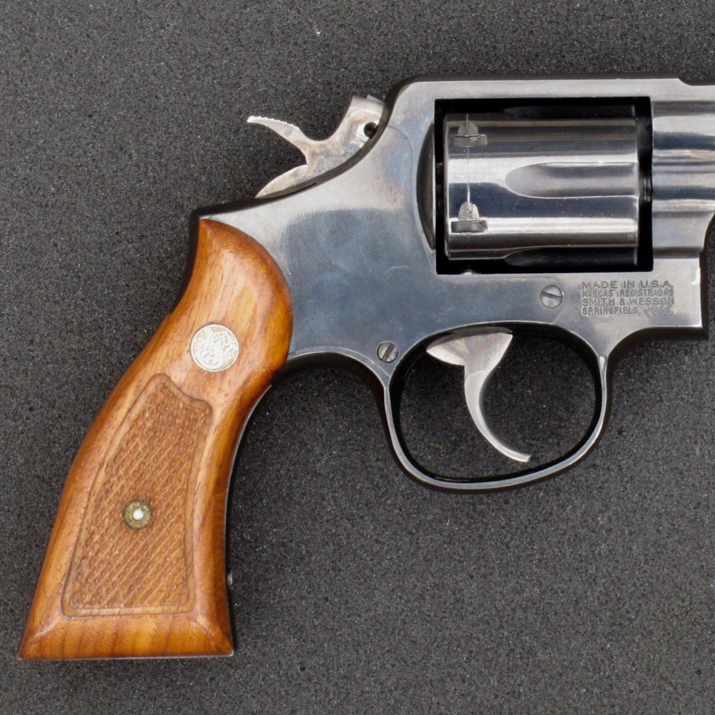 Revolver Grasp