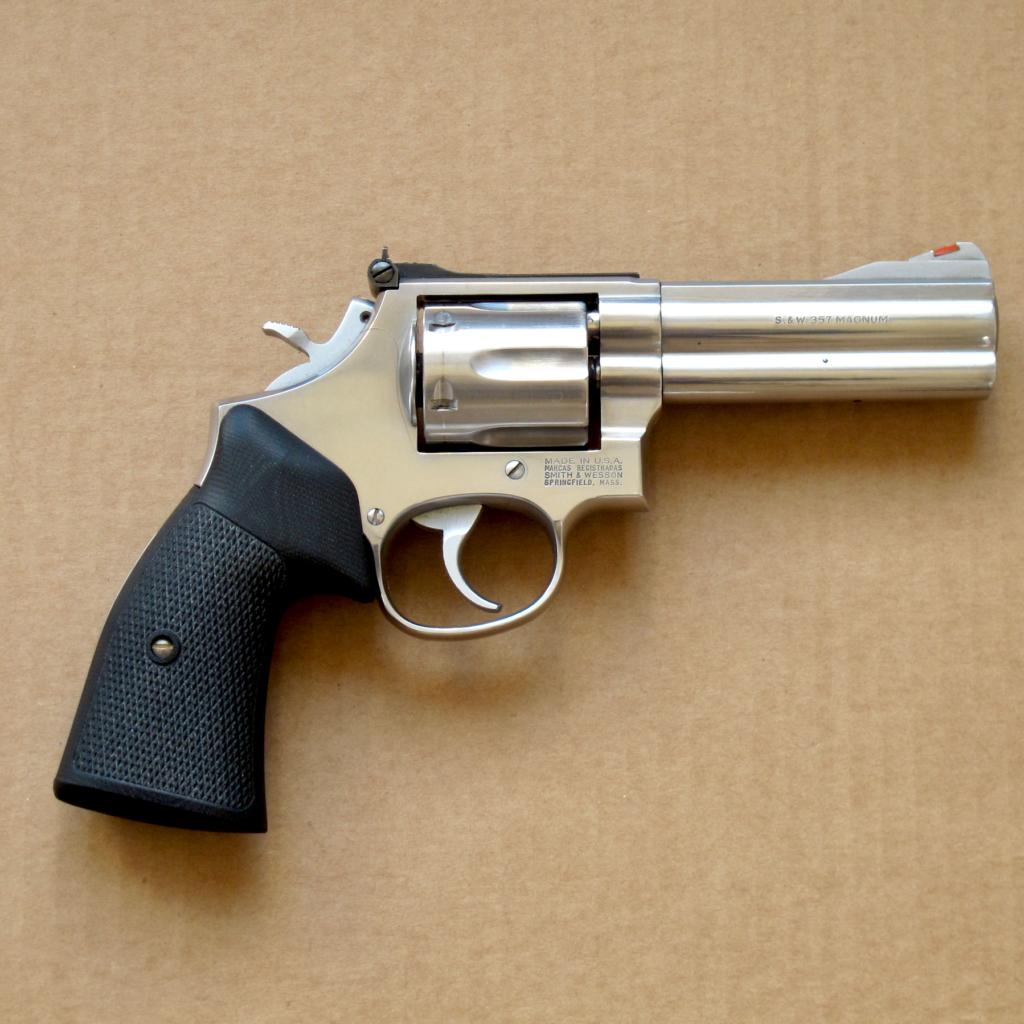 Gun That Got Away