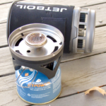 The Jetboil Flash Personal Cooking System