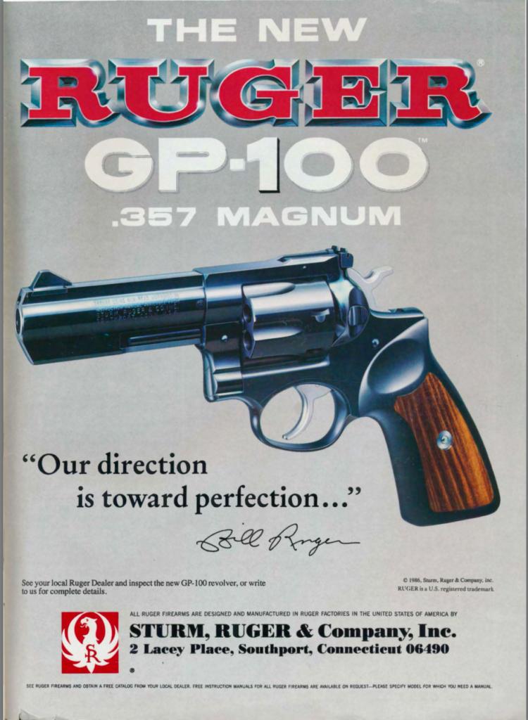 Revolver Frame War