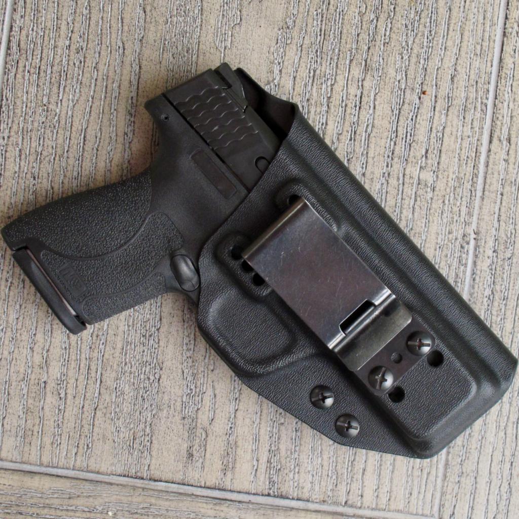 M&P Shield 2.0