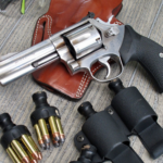 Why YOU Should Be Proficient with Double Action Revolvers