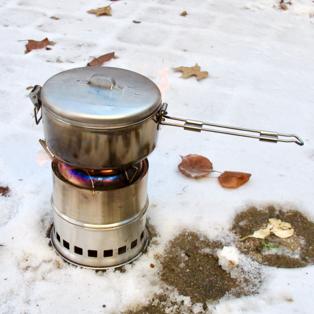 Ohuhu Camp Stove