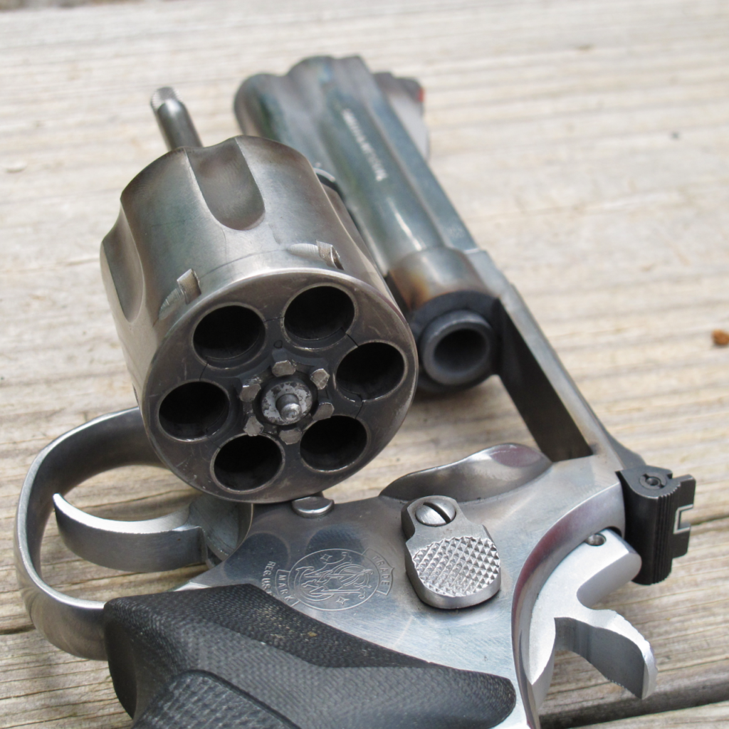 Revolver Competition Gear