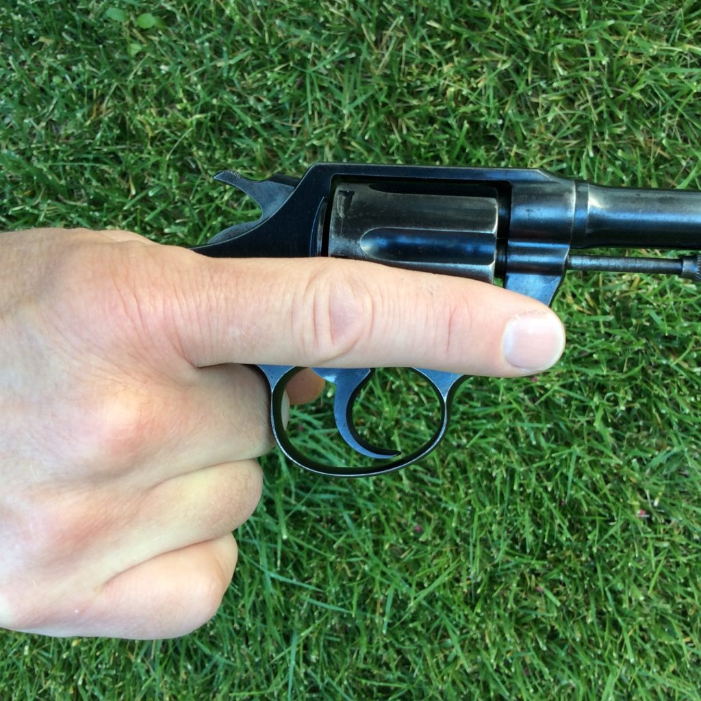 Coming To Grips With Grip Adapters - RevolverGuy Com