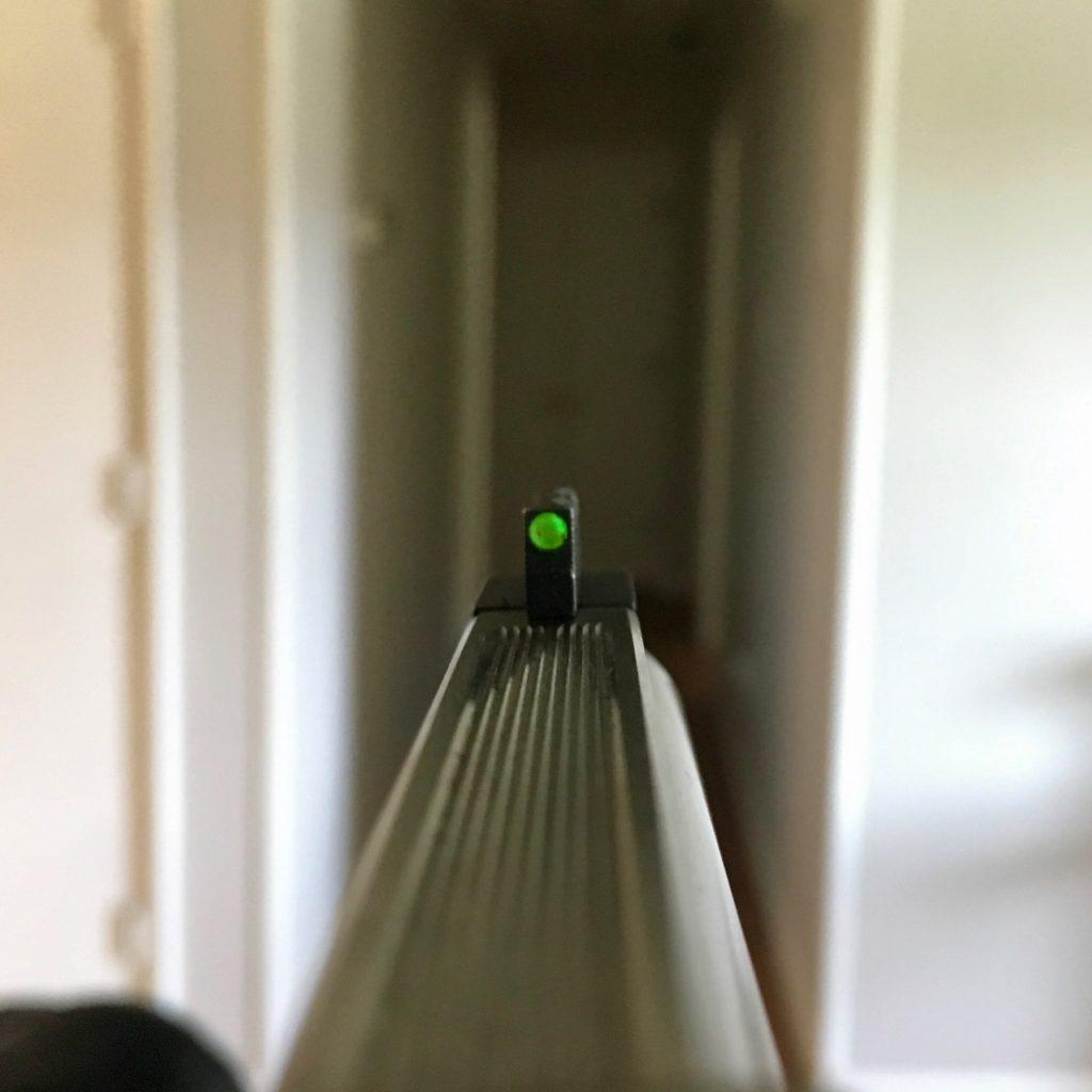 Fiber Optic Sights