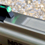 Why I Don't Like Fiber-Optic Sights
