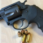 Charter Arms Pitbull 9mm Revolver
