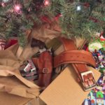 A RevolverGuy Christmas Story