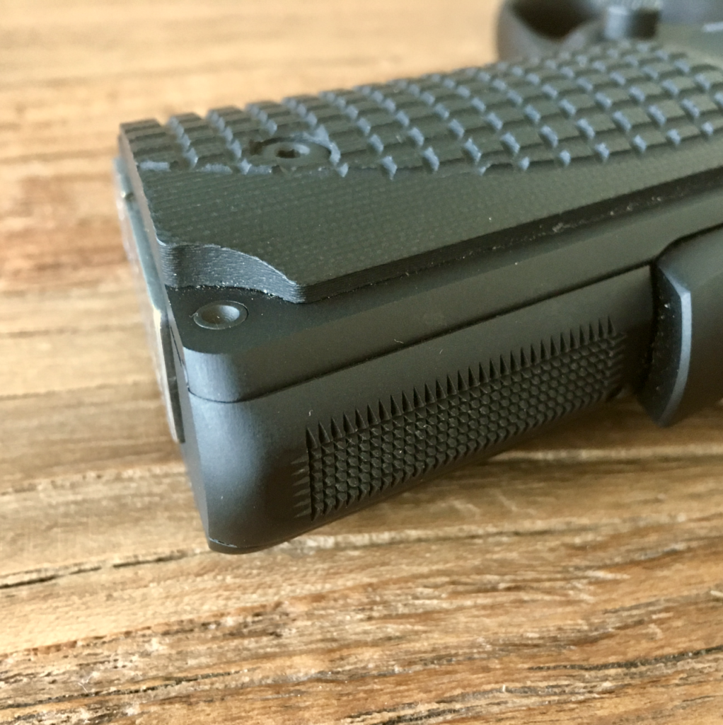 Nighthawk Custom Carry