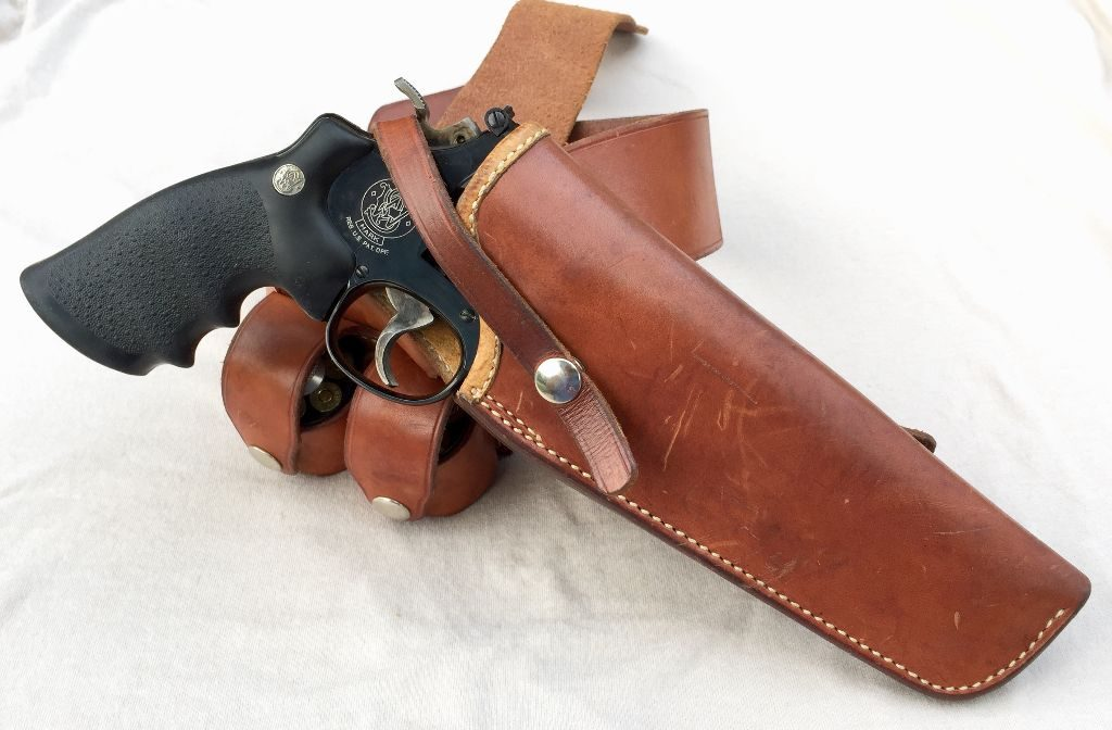 S&W Model 29 Classic DX: It's all in the