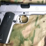 Coming Rise of the 1911? Part I: Safety