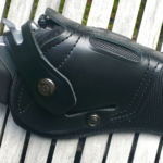Universal Holster: The Galco Switchback